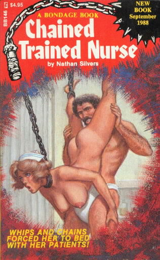 CHAINED TRAINED NURSE