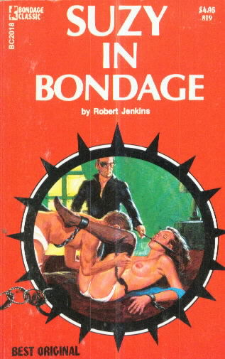 Greenleaf classic bondage novels