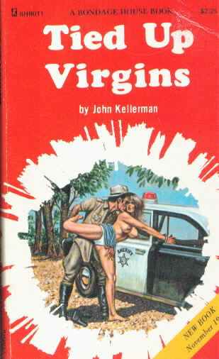 TIED UP VIRGINS by John Kellerman