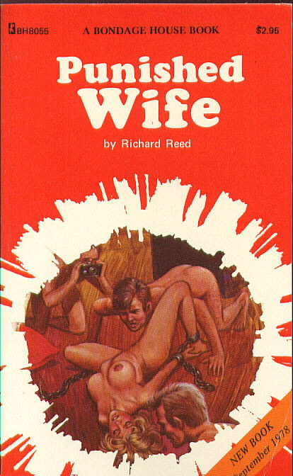 PUNISHED WIFE by Richard Reed