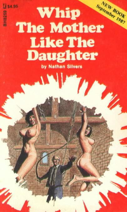 Greenleaf classic bondage novels