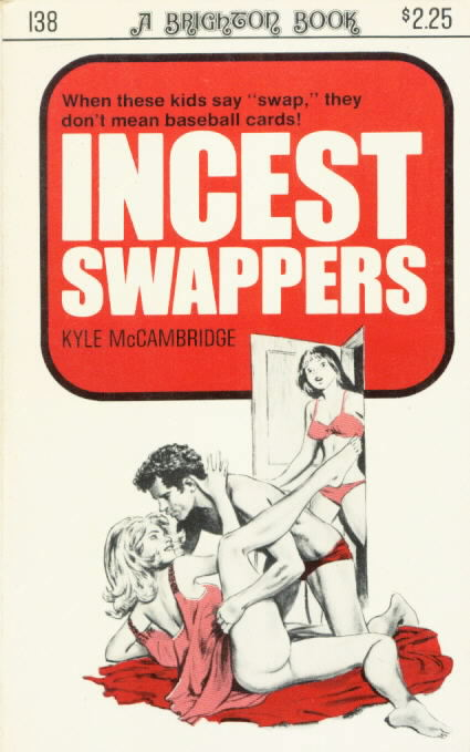 INCEST SWAPPERS