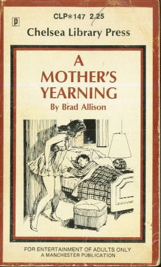 A MOTHER'S YEARNING