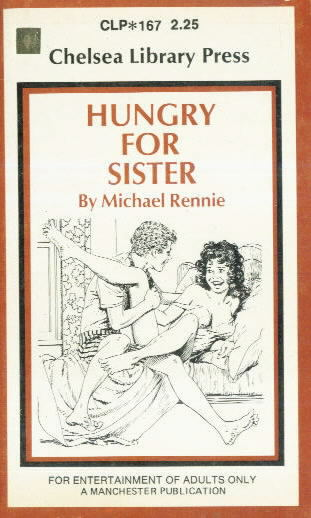 HUNGRY FOR SISTER