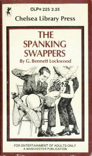THE SPANKING SWAPPERS