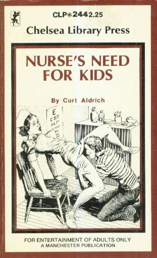 NURSE'S NEED FOR KIDS by Curt Aldrich