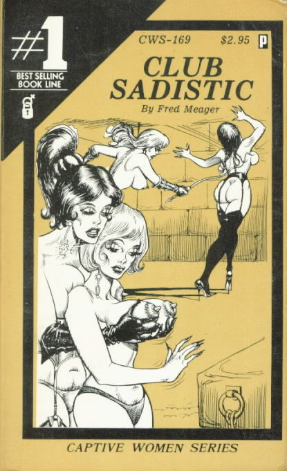 CLUB SADISTIC