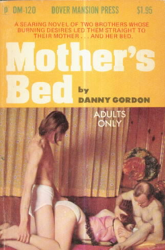 MOTHER'S BED by Danny Gordon