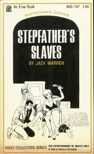 STEPFATHER'S SLAVES BSS 147