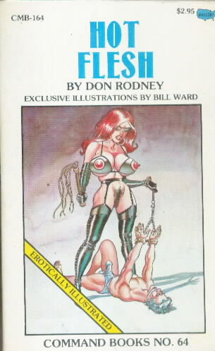 HOT FLESH by Don Rodney