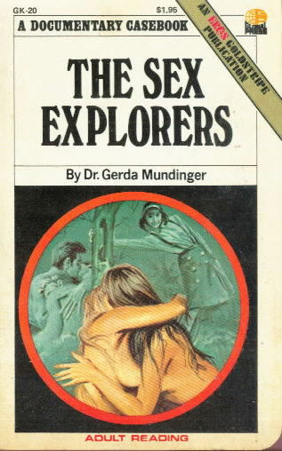 THE SEX EXPLORERS