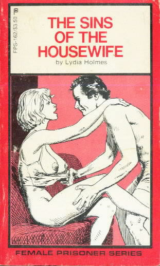 THE SINS OF THE HOUSEWIFE