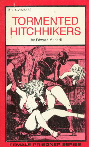 TORMENTED HITCHHIKERS