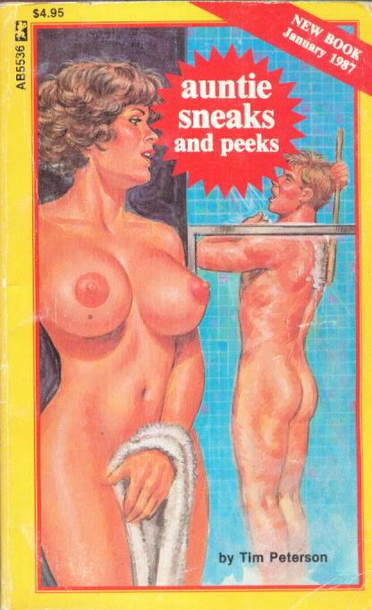 classic pornographic adult books