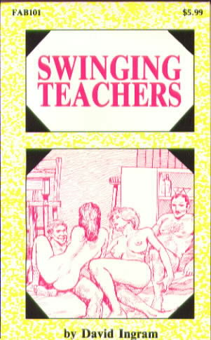 SWINGING TEACHERS by David Ingram