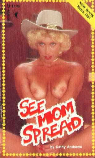 SEE MOM SPREAD by Kathy Andrews