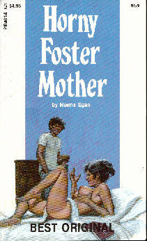 HORNY FOSTER MOTHER by Norma Egan