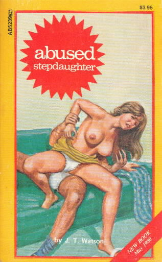 ABUSED STEPDAUGHTER