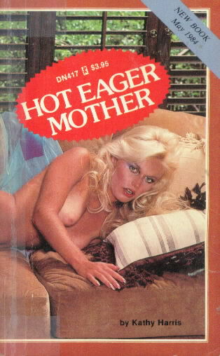 HOT EAGER MOTHER