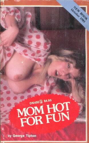 MOM HOT FOR FUN