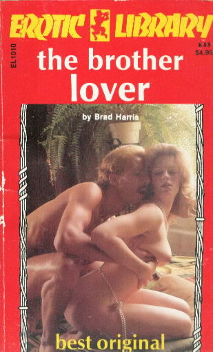 THE BROTHER LOVER by Doug Harris