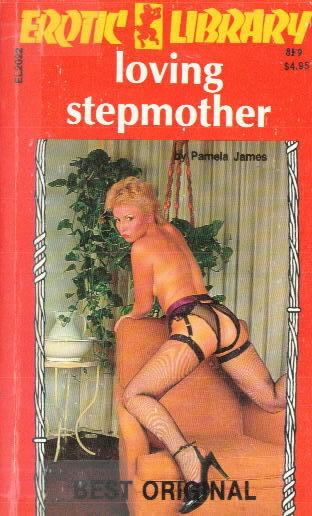LOVING STEPMOTHER by Pamela James