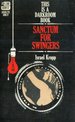 SANCTUM FOR SWINGERS Israel Krupp