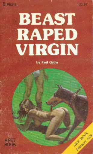 BEAST RAPED VIRGIN