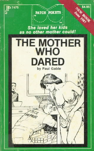 THE MOTHER WHO DARED