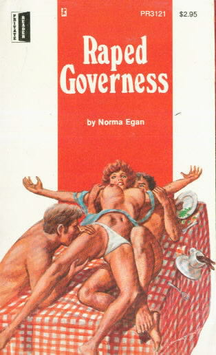 RAPED GOVERNESS