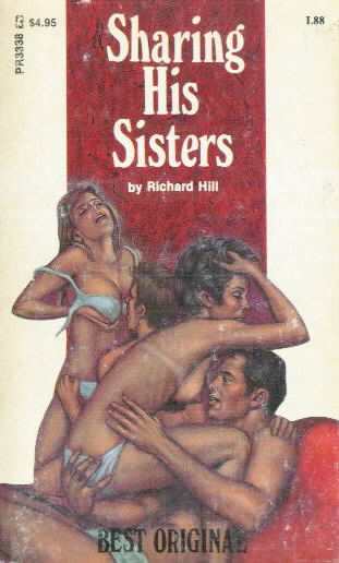 SHARING HIS SISTERS by Richard Hill