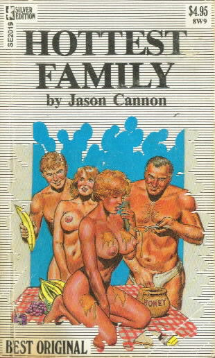 HOTTEST FAMILY by Jason Cannon