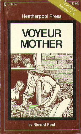 HP6184 VOYEUR MOTHER by Richard Reed
