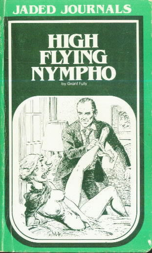 HIGH FLYING NYMPHO