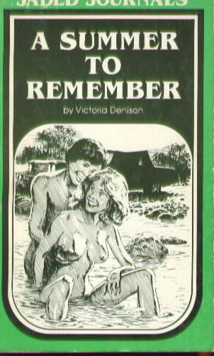 A SUMMER TO REMEMBER by Victoria Dennison