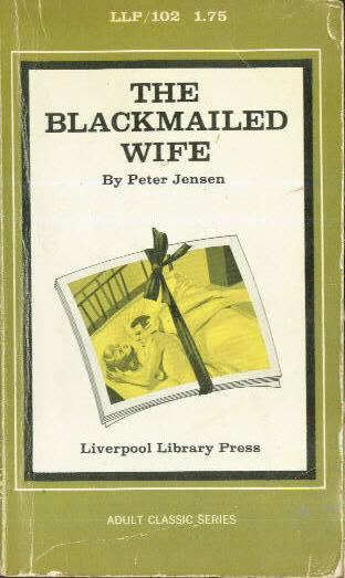 THE BLACKMAILED WIFE