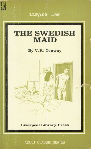 THE SWEDISH MAID
