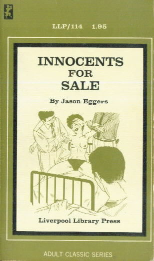 INNOCENTS FOR SALE