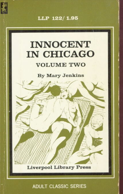INNOCENT IN CHICAGO Vol. 2