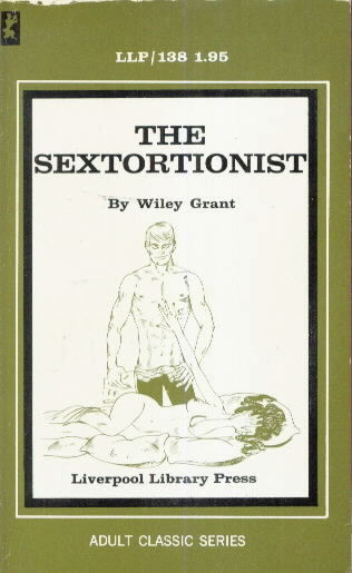 THE SEXTORTIONIST