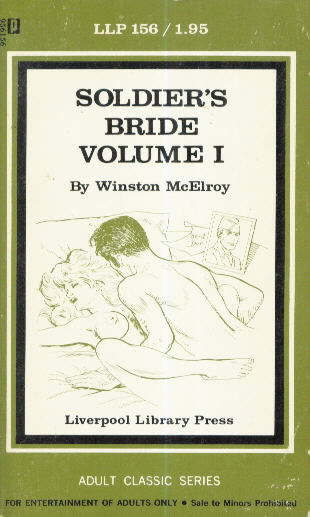 SOLDIER'S BRIDE Vol. 1