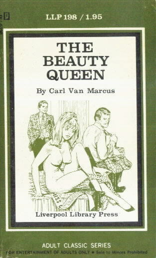 THE BEAUTY QUEEN by Carl Van Marcus