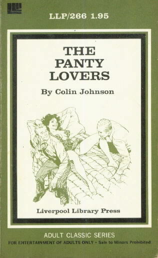 THE PANTY LOVERS