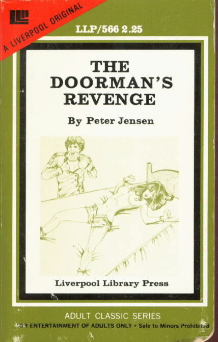 THE DOORMAN'S REVENGE