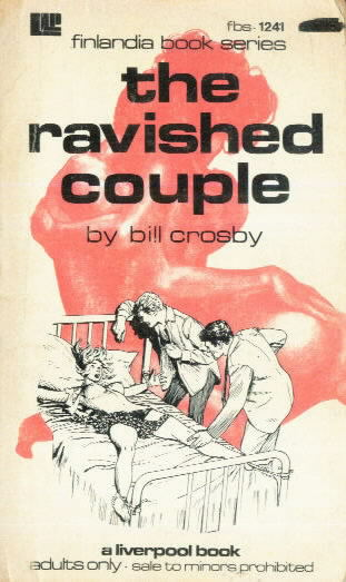 THE RAVISHED COUPLE