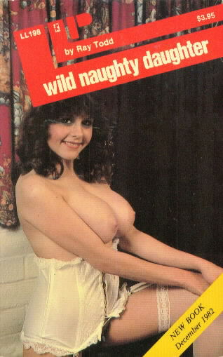WILD NAUGHTY DAUGHTER