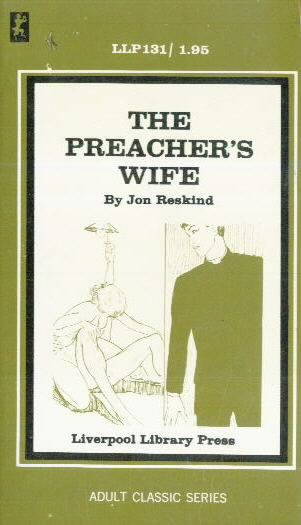 THE PREACHER'S WIFE by Jon Reskind