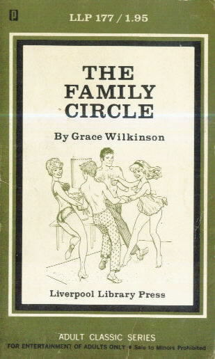 THE FAMILY CIRCLE by Grace Wilkinson