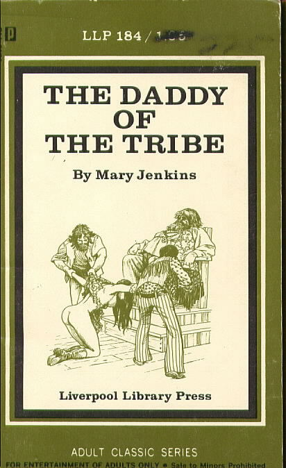 DADDY OF THE TRIBE by Mary Jenkins