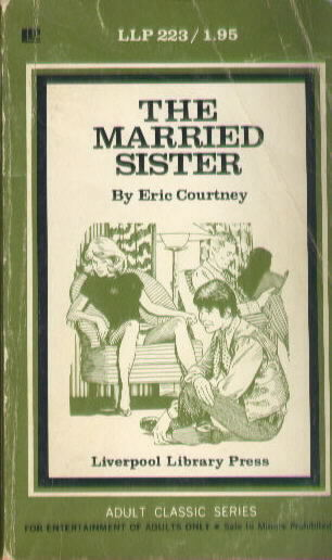THE MARRIED SISTER by Eric Courtney